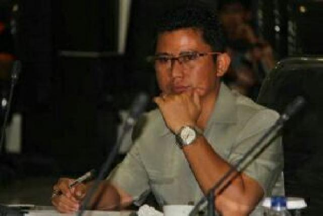Pembangunan Gedung Rawat Inap dan Rawat Jalan di RSUD Tembilahan Terancam Batal.