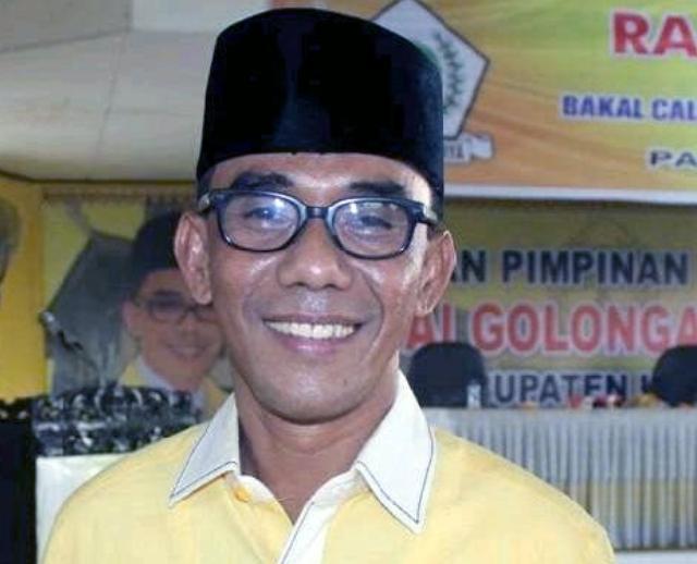 Kantongi Surat Tugas dari Golkar Riau, Ahmad Fikri Jalin Komunikasi Penunjukan Wabup Kampar