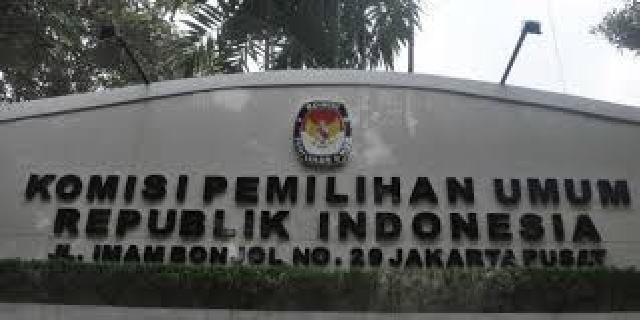 KPU Akan Ajukan Uji Materi Undang-undang Pilkada Ke MK
