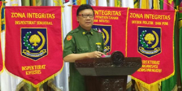 Mendagri Optimistis Pilkada Serentak di 269 Daerah Berjalan Lancar