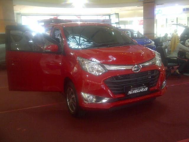 Astra Daihatsu Perkenalkan Sahabat Daihatsu Sigra di Pekanbaru