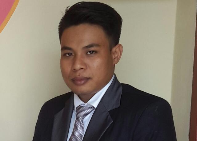 Kades Kemuning Tua Sarankan BPD Kasih Penjelasan Rincian Anggaran 2017 Kepada Masyarakat