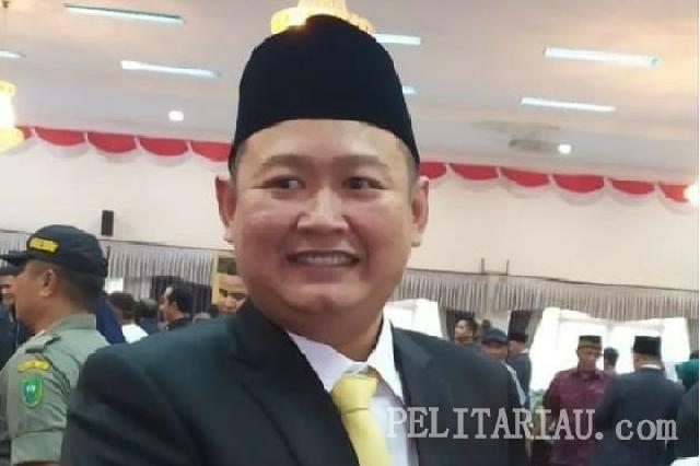 40 Anggota DPRD Inhu Ikuti Orientasi, Daniel: Kami Harus Mengerti Tugas dan Fungsi