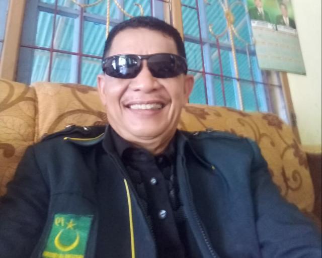 Caleg PBB Aroziduhu Laia, Punya Komit Perjuangkan Tenaga Kerja Pendatang