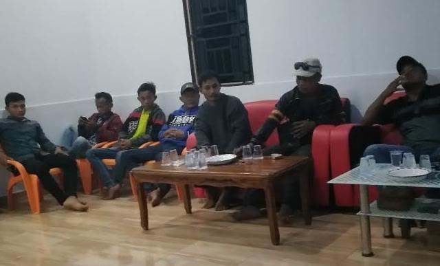Diberi Mandat Sebagai Ketua IPK Inhu, Elvary: Siap Majukan Roda Organisasi