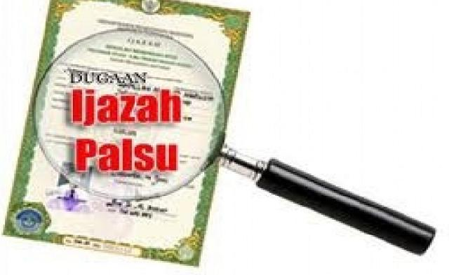 Inhu Dihebohkan Dengan Dugaan Ijazah Palsu Kades Terpilih Kuala Lala