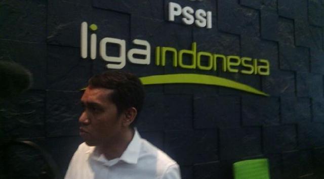 PT LI Keluarkan Surat Resmi ISC Bukan Breakaway League