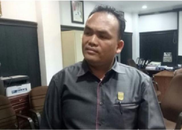Kedisiplinan Anggota DPRD Pekanbaru Masih Kurang, BK Terima 11 Aduan