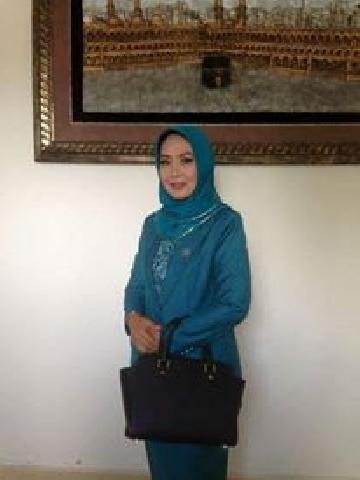 PKK kec. Inuman wakili Kuansing ikuti Lomba B2SA Riau