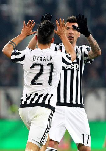 Liga Champions adalah Mimpi, Bukan Obsesi bagi Juventus dan Allegri
