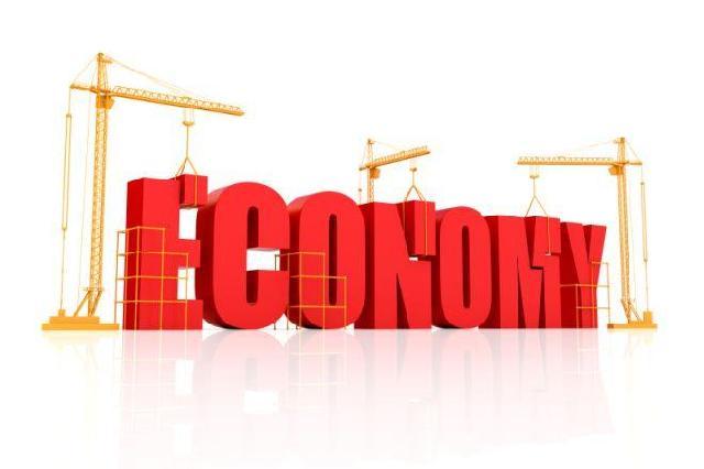 Dorong Pertumbuhan Ekonomi Indonesia, Pemerintah Genjot Infrastruktur