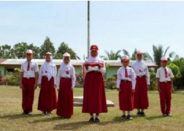 PTPN V Sediakan 800 Guru Didik Generasi Penerus Bangsa di Perkebunan