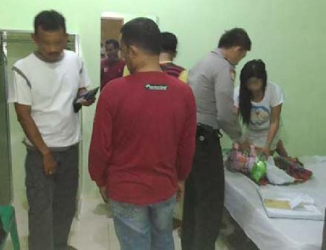 Mesum Dibulan Ramadan, 3 Pasangan Tanpa Status Diamankan Polisi