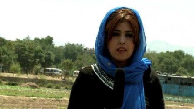 Jurnalis Wanita Terkenal di Afghanistan Tewas Ditembak