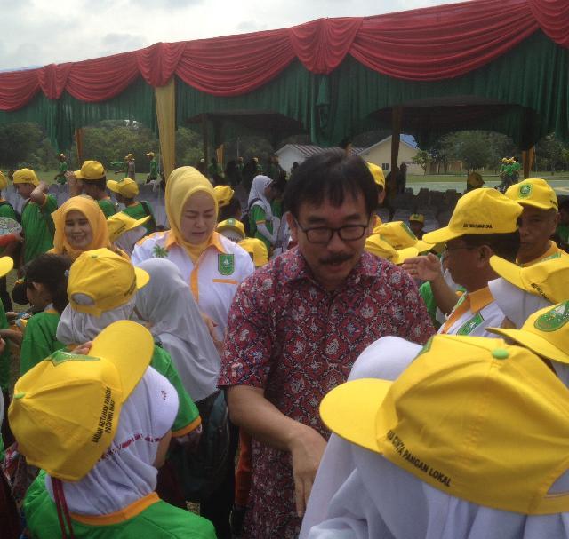 Pemprov Riau Undang 1000 Pelajar SD se-Riau
