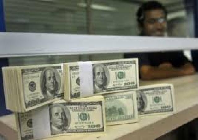 Asumsi APBN 2014, nilai tukar dolar Rp10.500