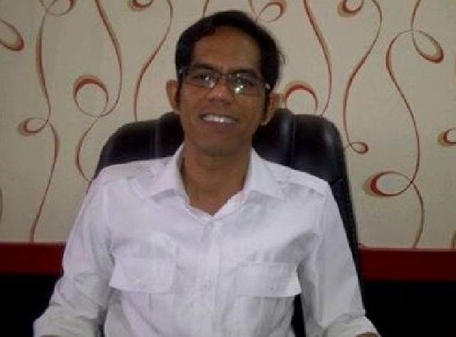 Abdul Kosim Minta Pihak Kepolisian Usut Kasus Pengeroyokan Warga Palika Diperbatasan Dumai