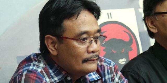 Calon Wagub Djarot Setuju Kasus Ahok Diproses Hukum