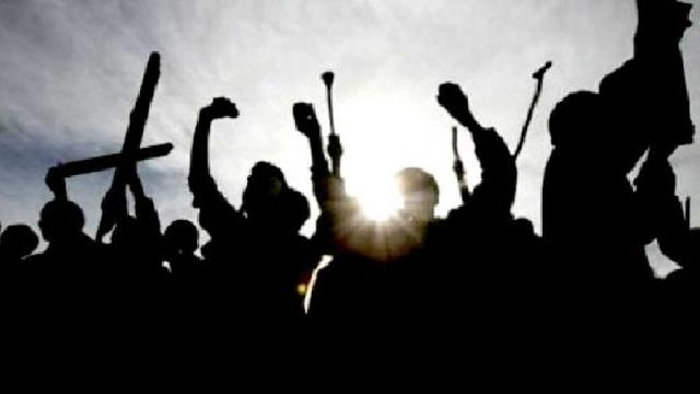 Paska Bentrok Perbatasan Riau-Sumut, Polisi Lakukan olah TKP