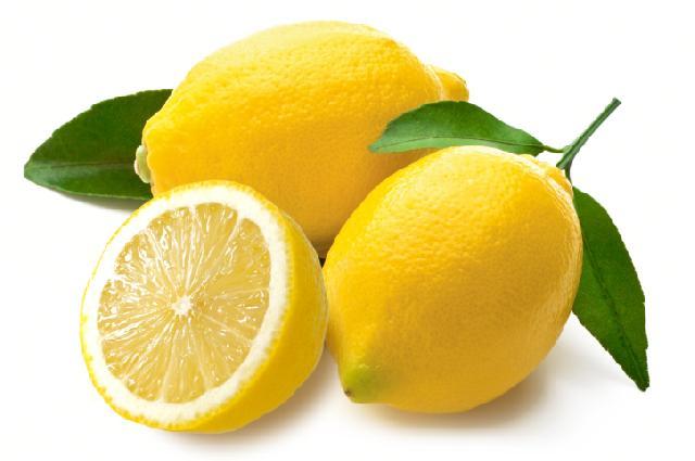 Lemon Jadi Andalan Ketika Sakit Gigi Datang Tanpa Diundang