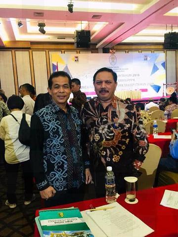 Sekda Kuansing, Dianto Mampanini: Februari Pemerintah Rekrut ASN Jalur P3k
