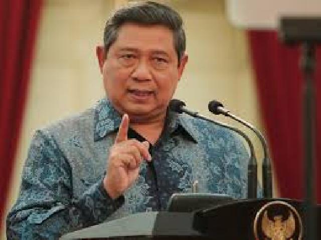 Tolak Pilkada Lewat DPRD, SBY Tanda Tangani 2 Perpu