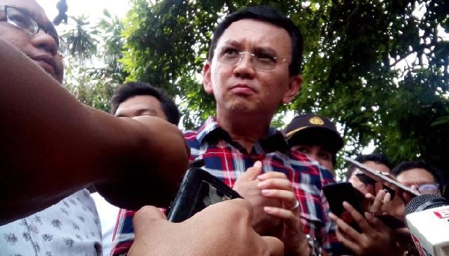 Pengamat Politik, Ahok Berpotensi Kalah di Pilgub DKI 2017