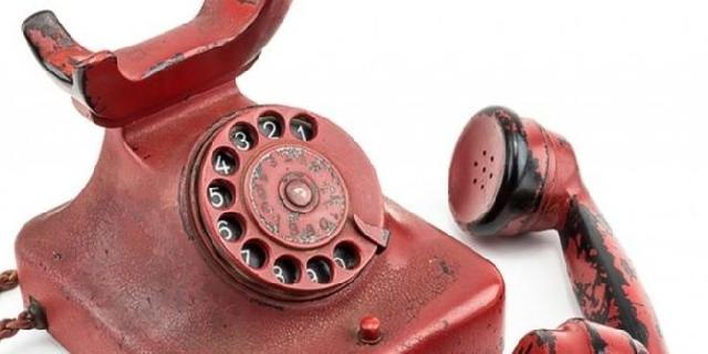 Telepon Adolf Hittler dilelang, Harga Dibuka Rp1,3 Miliar