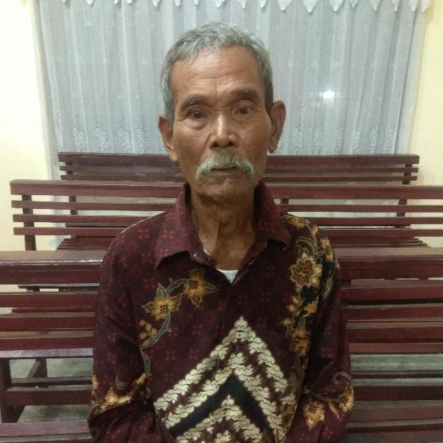 Dr Sutarno SH, MH, Hakim Ketua Pengadilan Negeri Bengkalis, Hakim Yang Patut Di Contoh