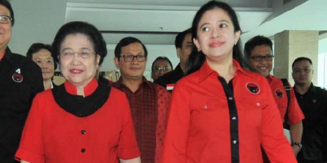 Kekalahan UU Pilkada Murni Kegagalan Megawati