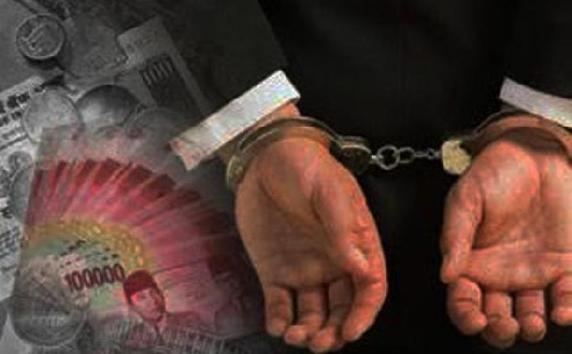 Polisi Tahan Tiga TSK Pengurus KCUM Airmolek