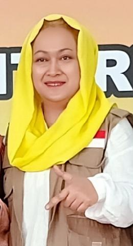 Mamiek Soeharto: Jangan Pernah Janjikan Sesuatu yang Kita Tidak Mampu