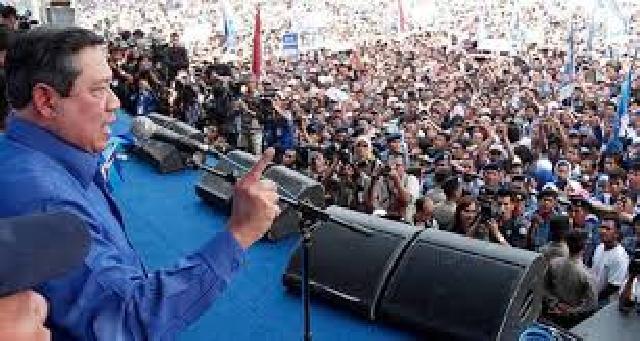 #SBYTourDeJava, Konsolidasi Demokrat Jelang Pilkada 2017