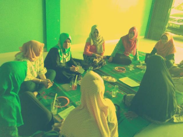 IPEMI Jual Produk Khas Kuansing Dalam Bazar Ramadhan