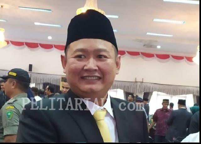DPRD Inhu Menunggu Surat Balasan, PAN dan Perindo Sudah Buat Fraksi Amanat Persatuan Indonesia