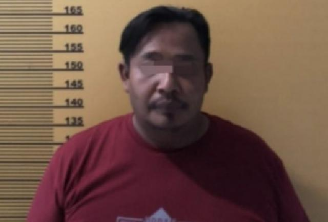 Sedang Asyik Merekap, Bandar Togel Online Simpang Blok E Diciduk Polisi Inhu