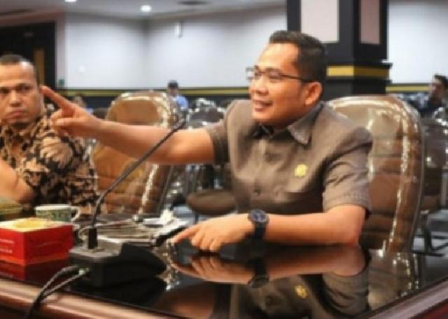 DPRD Harap Pemko Pekanbaru Bantu Pelaku UMKM Melalui APBD 2021
