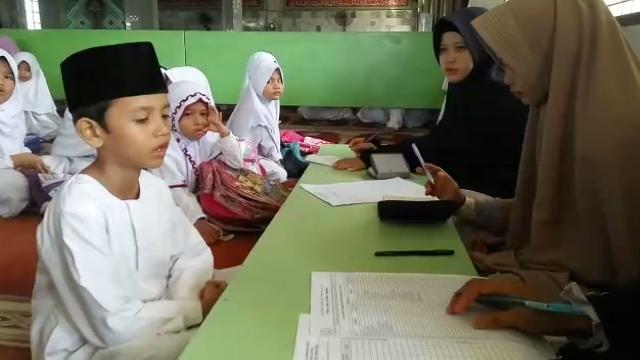 Sambut Ramadhan 1439 H, Masjid Agung Al-Huda Gelar Lomba Pendidikan Tahsin & Tahfiz Al-Qur'an