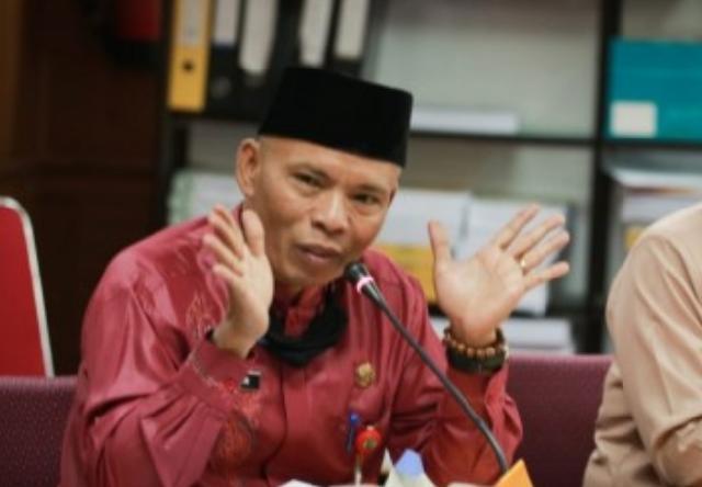 Beredar Isu Jual Beli Seritifikat Prestasi untuk PPDB, Ini Tanggapan Disdik Riau