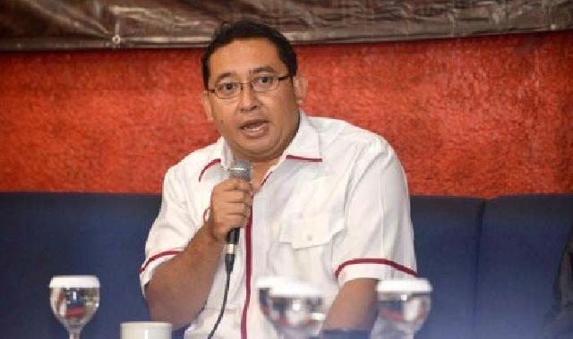 Wakil Ketua DPR Fadli Zon Akan Ikut FPI Demonstrasi Anti Ahok