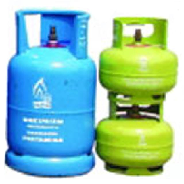 Gas LPG 12 Kg Mahal,  Masyarakat Inhu Beralih Ke Gas LPG 3 Kg