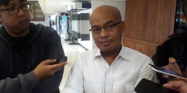 Gerindra Setuju Revisi UU KPK jika Targetnya
