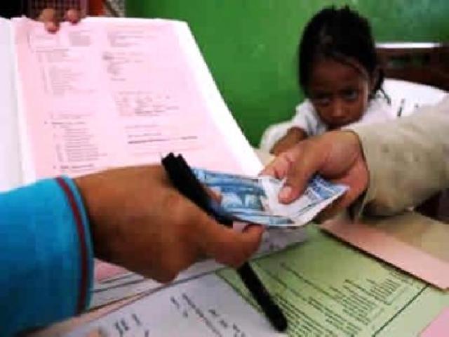 Terbukti Pungli, Sembilan Kepala Sekolah di Pecat