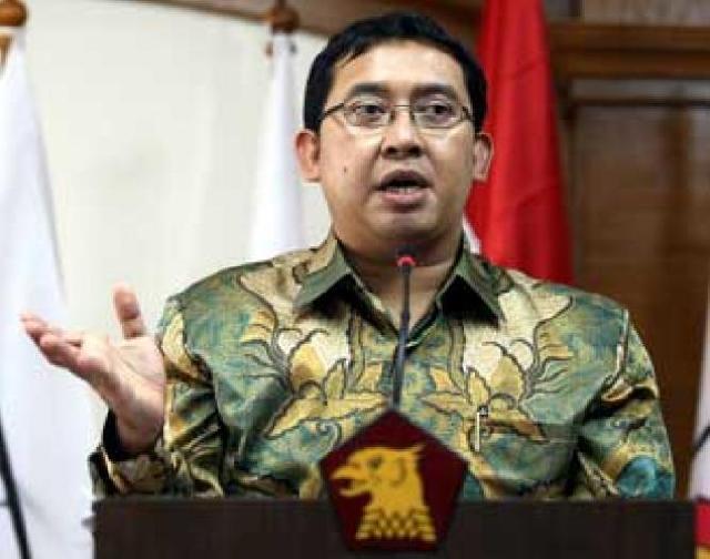 Keputusan Menkum HAM Bahayakan Demokrasi, Gerindra Dukung Hak Angket