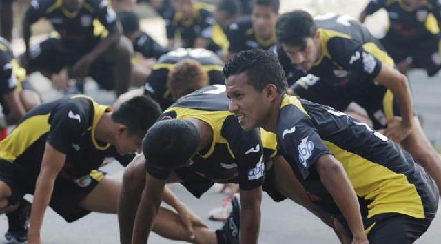 Ini Dia 3 Pemain U-21 yang Masuk Skuat Semen Padang