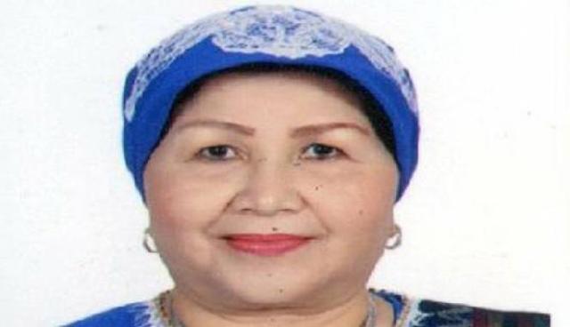 Anggota Komisi III DPR Asal Riau Tutup Usia