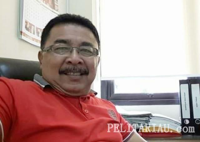 Pimpinan Semantara DPRD Inhu Diminta 'Tinggalkan' Golkar, Proses Pelantikan Dua Pimpinan Definitif