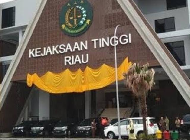 Kejati Panggil Lima Mantan Pejabat Siak Terkait Dugaan Korupsi 3 Instansi