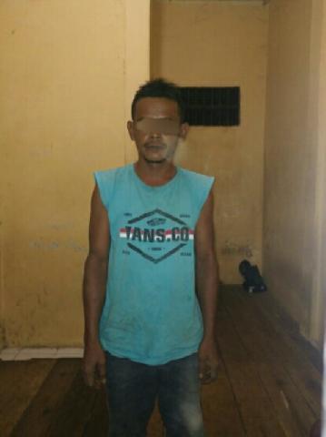 MA, Warga Kelesa Dilaporkan ke Polisi