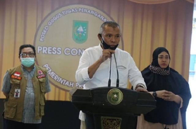 Disdik Riau Rancang Metode Pembelajaran Era Baru